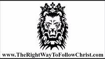 Bible Study 19 Matthew Chapter 6 verses 19 through 21