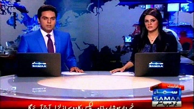 Musrtafa Azizabadi slam PSP Leader for continuously using Bad Language