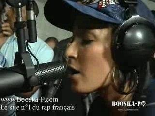 Kenza Farah - Cri De Bosnie Live!