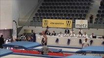Masters 2016 Metz - Marine indiv Elite