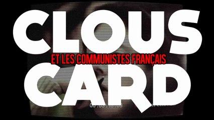 Michel Clouscard : Lettre ouverte aux communistes français