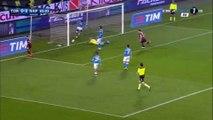 1-2 Bruno Peres Super Goal HD - Torino 1-2 Napoli - 08.05.2016 HD