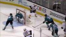 Nashville Predators vs San Jose Sharks. Game #5. PlayOffs NHL 2016