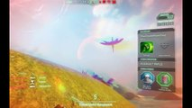 Tribes Ascend Redeem promotion Code by Everg0n - video dailymotion