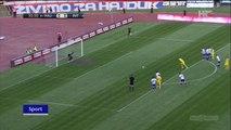 Hajduk - Inter-Zaprešić 0-2, golovi, 08.05.2016. HD