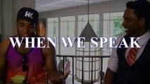 Best Atlanta Entertainment Talk Show- (When We Speak, hosted by Jermaine Sain)