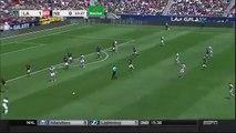 GOLAZO Giovani dos Santos vs New England Revolution 2-0 - LA Galaxy vs Revolution 2-0 - MLS 2016 HD