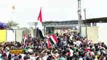 Detrás de la Razón - Irak: Ecuación de fuego de Arabia Saudí y Turquía