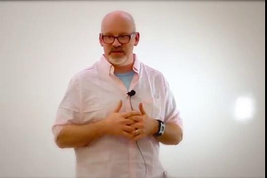 Jon Plummer, Director of User Experience from Belkin: Mistakes