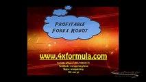 Forex Robot ea mancho by www.4xformula.com
