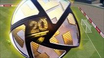 PES 2016 11 vs 11    World Cup 2016    Pes-Serbia 2 - 0 Porros