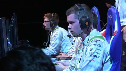 ESWC 2016 COD - Grand Final OpTic Gaming Vs Splyce Game 2 & 3 (EN)
