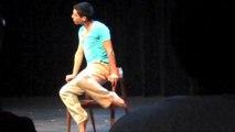 OU REEL Students: Clawson Dance Initiative