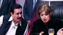 Khabardar with Aftab Iqbal - 8 May 2016 - Hillary Clinton- as US President - Express News
