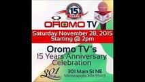 New** Oromo/Oromia Music (2015) Jamaal Huseen - imimmaan harcaasee