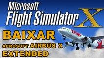 FSXP3D] Aerosoft - Airbus X Extended Sound Enhancement Pack