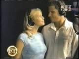 Nick Lachey & Jessica Simpson Clips