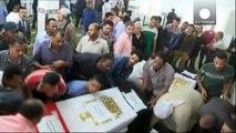 Kahire'de polise saldırıyı DAEŞ üstlendi