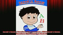 READ book  Jacobs Room  American Sign Language  ABC Jacobs Room American Sign Language Book 2 Full Free