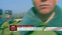 This Week In History: 15 - 21 February - BBC News