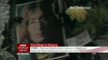 This Week In History 7-13 Dec - BBC News