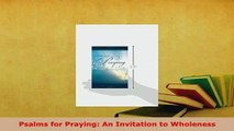 Download The Power of a Praying Life Finding the Freedom