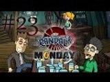 Randals Monday #23 - Und wieder einmal wussten wir nicht weiter ... Deutsch [HD]