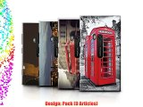 Coque de Stuff4 / Coque pour Nokia Lumia 920 / Pack (9 Articles) / Londres Angleterre Collection