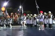 Paskuhan sa Imus 2009: Marching Band Drill Competition [video 4]