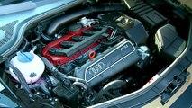 Audi TT RS Guided Tour