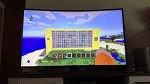 Minecraft Super Mario selbst gemacht