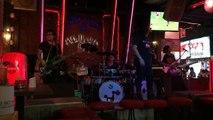 Рюмка водки cover version by  Григорий Лепс   live @ Blue Sky III Bar, Pattaya 17 02 2014