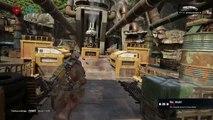 OSCAR ON EASY MODE - Gears of War 4 Multiplayer - Team Deathmatch Gameplay