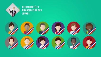 Projet de loi Égalité et Citoyenneté | Participez !