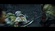 Film Warcraft - Bande-annonce de Garona