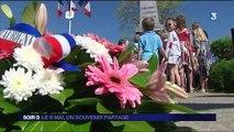 8-Mai : la France a commémoré l'armistice
