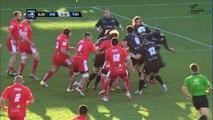 Provence Rugby / Tarbes - J28 PROD2 - Résumé