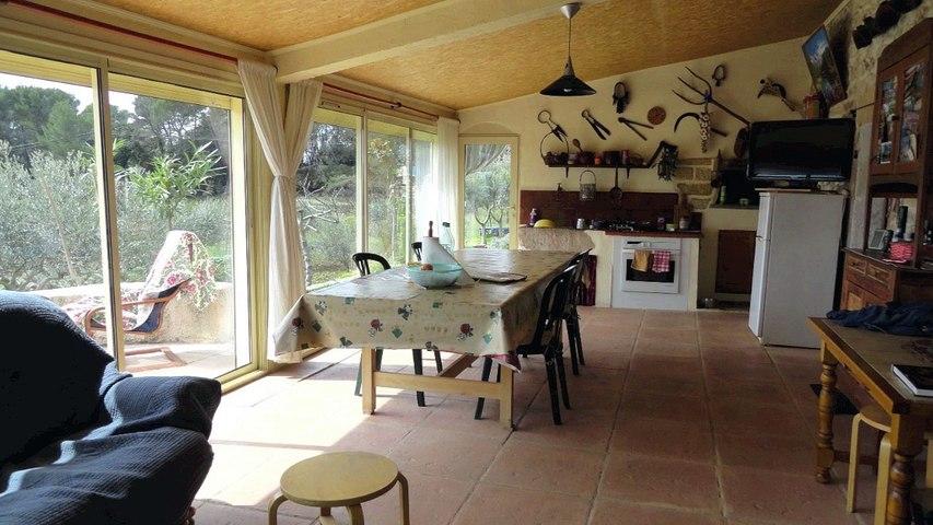 Draguignan VENTE PROPRIETE de 276 m²  - 10 pièces - Sur beau terrain en restanques