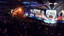 Oriens an eSports events montage 2014