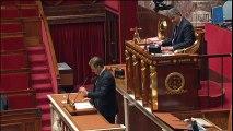 Intervention d'Arnaud Richard lors de la discussion générale du projet de loi travail (03/05/2016)