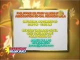 Barangay Billboard for November 21 to 27 A