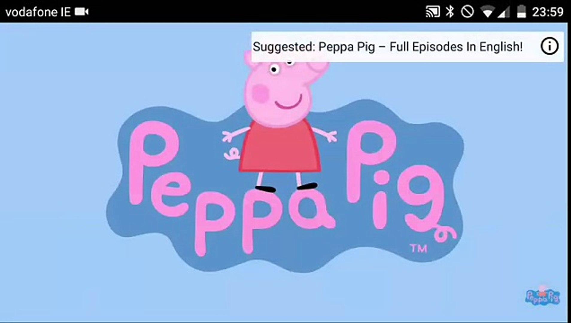 Mlg Peppa Pig Intro Must See