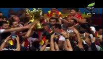 Zitouna Sport - Handball : l'Espérance Sportive de Tunis remporte la Super Coupe d'Afrique 2016 au Maroc (Laâyoune) [EST 33-32 Zamalek SC]