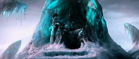 World of Warcraft Wrath Trailer Parche 3.0.1 Wrath of the Lich King