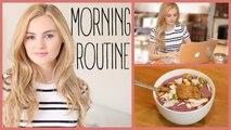 Good Morning School Spring Awakening Spring Morning Routine 2016