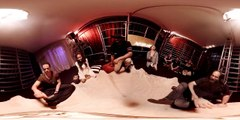 The Voice 2016 - Lost Your Voice - A 360 Experience (360 Video)