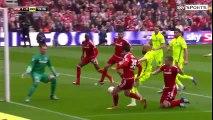 Middlesbrough 1-1 Brighton & Hove Albion
