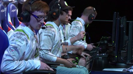 ESWC 2016 COD- 1/2 Finals OpTic Gaming vs Millenium Game 2 & 3 (EN)