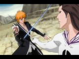 Sosuke Aizen vs Ichigo Kurosaki Second Round [Full Fight] English Sub