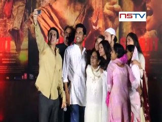 Aishwarya Rai Busy In Promoting Sarabjit !!